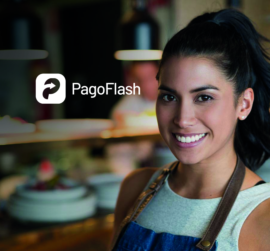 Pago flash