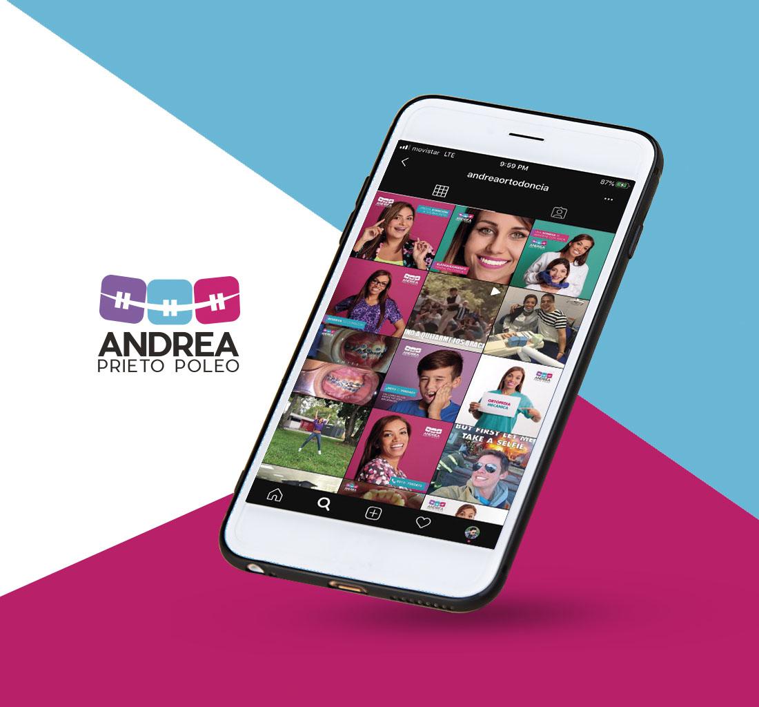 Andrea ortodoncia